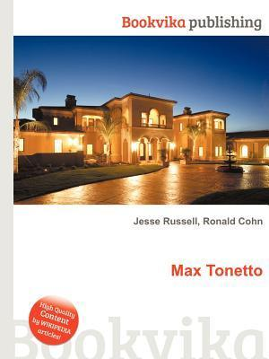 Max Tonetto Jesse Russell