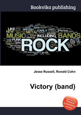 Victory Jesse Russell