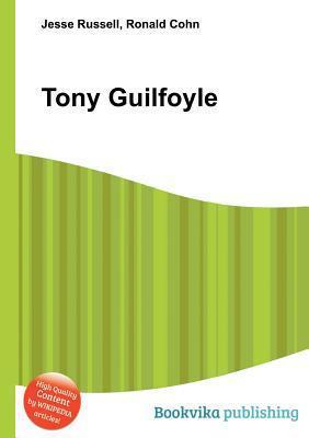 Tony Guilfoyle Jesse Russell