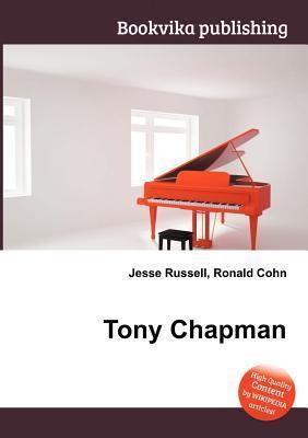 Tony Chapman Jesse Russell