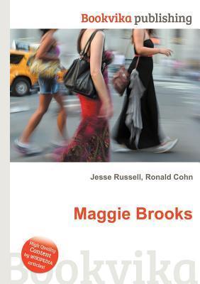 Maggie Brooks Jesse Russell