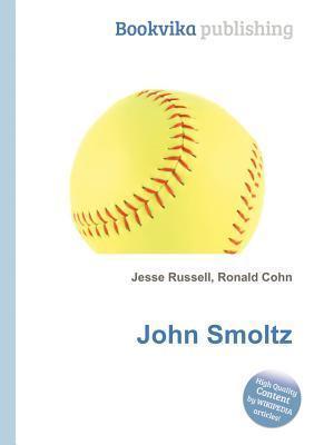 John Smoltz  by  Jesse Russell