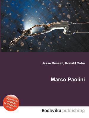 Marco Paolini  by  Jesse Russell