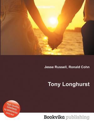 Tony Longhurst  by  Jesse Russell