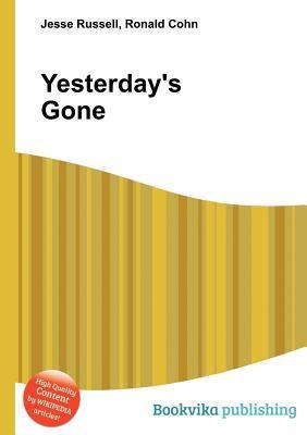 Yesterdays Gone Jesse Russell