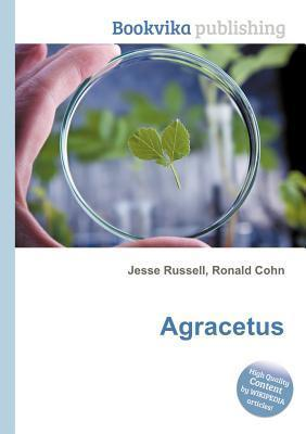 Agracetus Jesse Russell