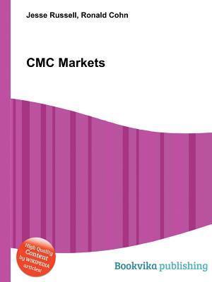 CMC Markets Jesse Russell