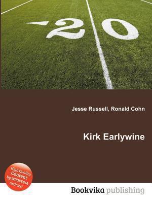 Kirk Earlywine Jesse Russell