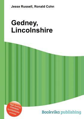Gedney, Lincolnshire  by  Jesse Russell