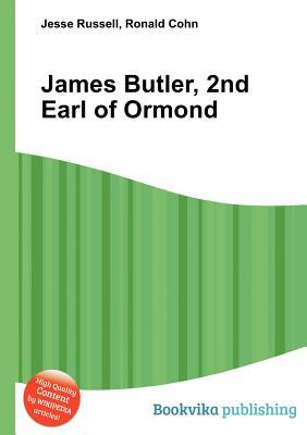 James Butler, 2nd Earl of Ormond  by  Jesse Russell