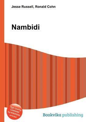 Nambidi  by  Jesse Russell