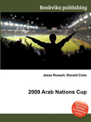 2009 Arab Nations Cup Jesse Russell