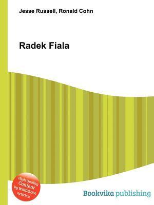 Radek Fiala  by  Jesse Russell