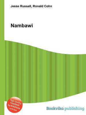 Nambawi  by  Jesse Russell