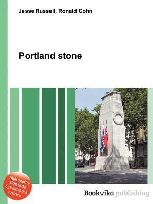 Portland Stone Jesse Russell