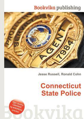 Connecticut State Police  by  Jesse Russell