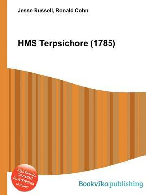 HMS Terpsichore (1785)  by  Jesse Russell