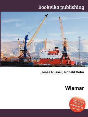 Wismar  by  Jesse Russell