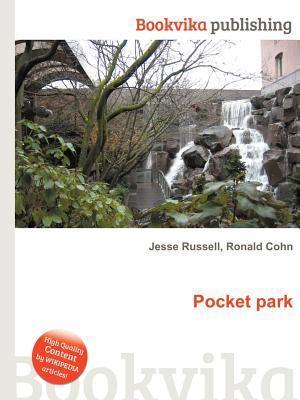 Pocket Park Jesse Russell