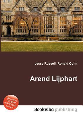 Arend Lijphart  by  Jesse Russell
