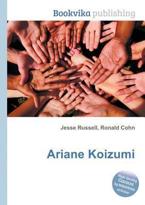 Ariane Koizumi  by  Jesse Russell