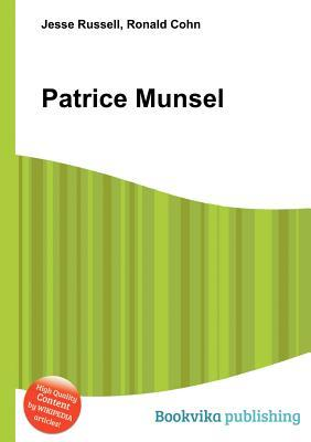 Patrice Munsel  by  Jesse Russell