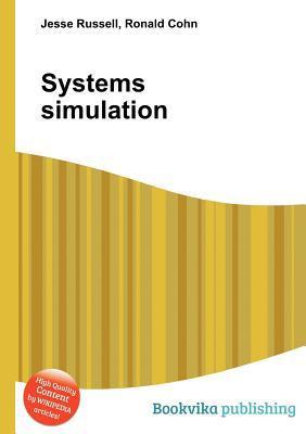 Systems Simulation  by  Jesse Russell