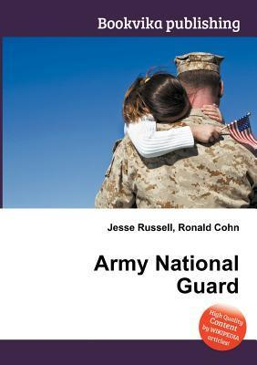 Army National Guard  by  Jesse Russell