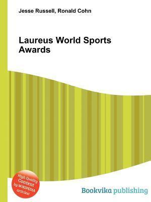 Laureus World Sports Awards Jesse Russell