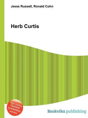 Herb Curtis  by  Jesse Russell