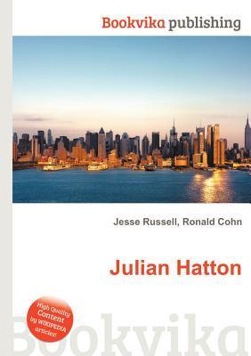 Julian Hatton Jesse Russell