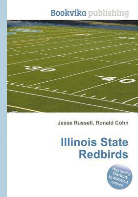 Illinois State Redbirds Jesse Russell