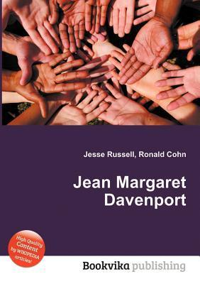 Jean Margaret Davenport  by  Jesse Russell