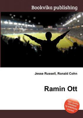 Ramin Ott  by  Jesse Russell