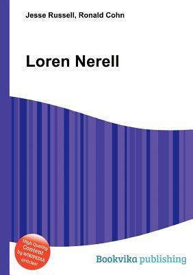 Loren Nerell  by  Jesse Russell