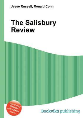 The Salisbury Review Jesse Russell