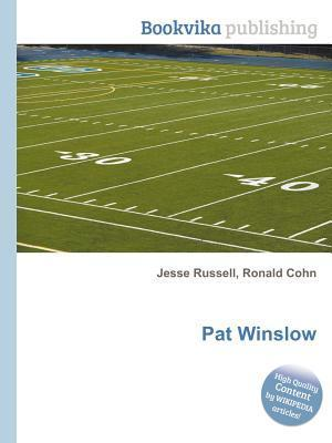 Pat Winslow  by  Jesse Russell