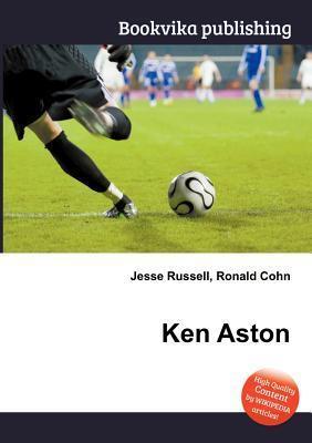 Ken Aston  by  Jesse Russell