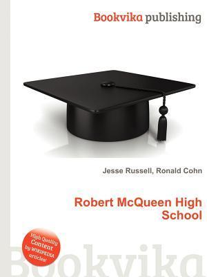 Robert McQueen High School Jesse Russell