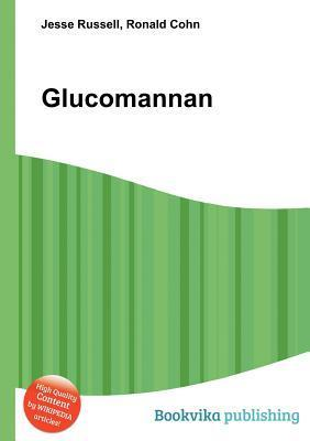 Glucomannan Jesse Russell