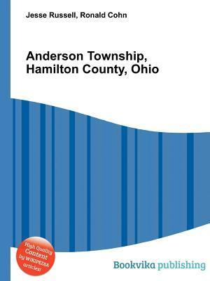 Anderson Township, Hamilton County, Ohio Jesse Russell