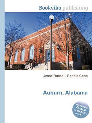Auburn, Alabama  by  Jesse Russell