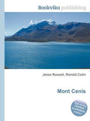 Mont Cenis  by  Jesse Russell