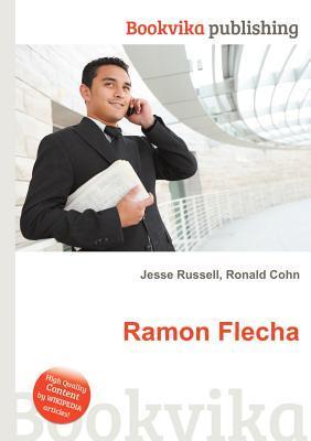 Ramon Flecha  by  Jesse Russell
