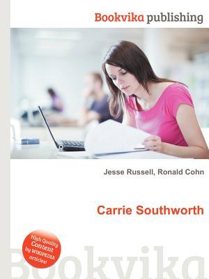 Carrie Southworth Jesse Russell