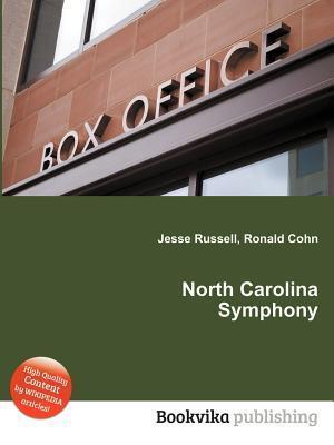 North Carolina Symphony Jesse Russell