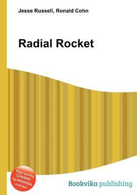 Radial Rocket  by  Jesse Russell