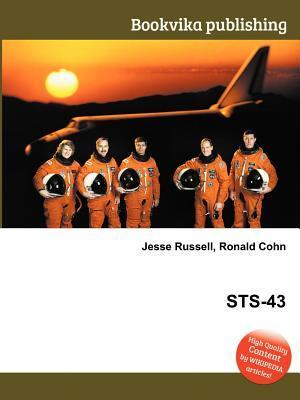 Sts-43 Jesse Russell