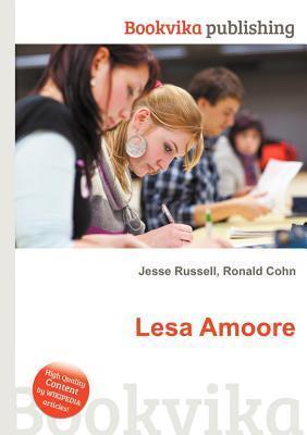 Lesa Amoore Jesse Russell