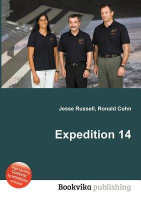 Expedition 14  by  Jesse Russell